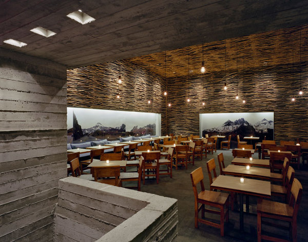 Restaurant/ Restauracja