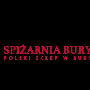 Sklep bury